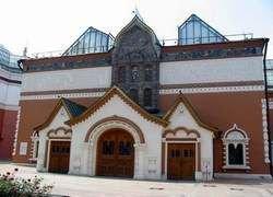 Уволенные сотрудники Третьяковки хотят создать музей