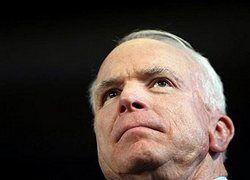 """Джон Маккейн придумал \""""новый способ\"""" уничтожения иранцев"""