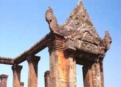 Как поделить индуистский храм?