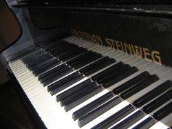 Живая музыка может лечить многие заболевания
