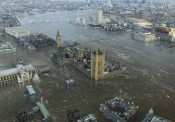 За последние 48 лет стихия унесла 2,5 миллиона жизней