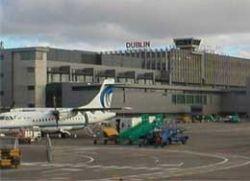 В аэропорту Дублина отказали радары