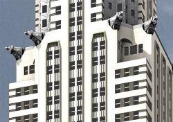 ОАЭ купили небоскреб в Нью-Йорке за $800 млн