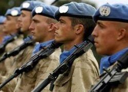 Миротворцы ООН в Судане попали в засаду, есть жертвы