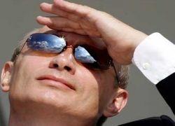 Путин поручил ФАС контролировать иностранные инвестиции