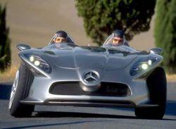 Mercedes выяснил причины любви к автомобилю