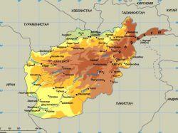 РФ предлагает создать «пояса безопасности» вокруг Афганистана