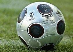 Мяч с финала чемпионата Европы продан за 10 тысяч евро
