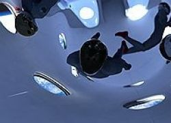 Глобальный бизнес ввязался в космическую авантюру