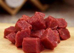 На московском рынке обнаружено мясо с вредоносными бактериями