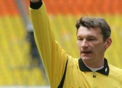 Экс-арбитр ФИФА о судействе на Евро-2008