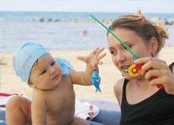 За отдых с детьми должны доплачивать