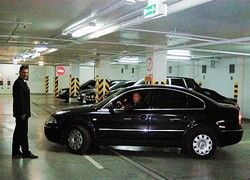 Бизнесмен Аркадий Гайдамак продал свою парковку в Израиле за $26 млн