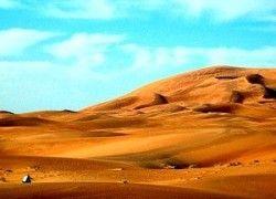 Пять причин посетить Марокко