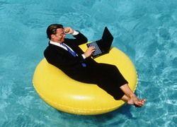 Можно ли ехать в отпуск без жены?