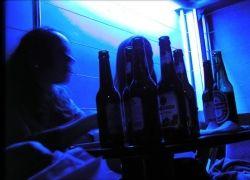 Пьяные московские ночи