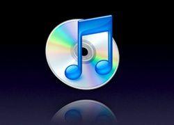 Apple выпускает iTunes 7.7