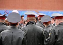 """Против ОВД \""""Сокольники\"""" возбуждено уголовное дело"""