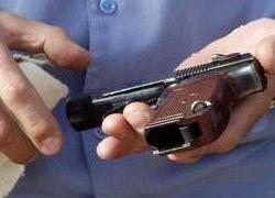 В Марий Эл автоинспектор расстрелял коллег из-за незаконного протокола