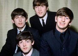 Ливерпуль празднует День Beatles