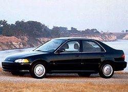 В США назвали самые угоняемые автомобили 2007 года