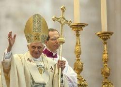В Австралии протестуют против визита папы Римского