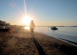 Ехать ли в отпуск на Черное море?