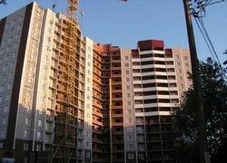 Цены на первичном рынке московского жилья выросли на 27%