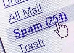 Промышленный комитет СФ поддержал борьбу со спамом