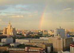 Москва: чем дышат «легкие» мегаполиса?