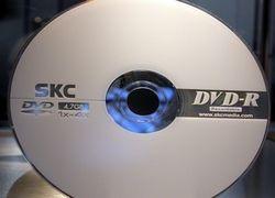 Чем отличается DVD+R от DVD-R и что лучше
