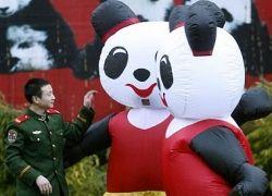В Китае задержаны 82 человека за подготовку терактов
