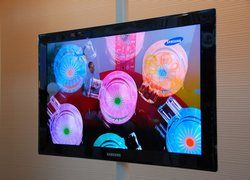 Крупнейшие компании вместе займутся OLED-телевизорами