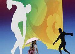 Пекин-2008: олимпийские и политические игры
