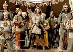 Мосгорсуд отказал татарам в иске против авторов учебника
