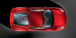 Ferrari планирует создать гибридный спорткар