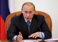 Мэрия Москвы отрицает свою причастность к критике Путина
