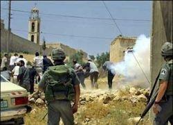 В Израиле арестовали членов подпольной палестинской группы