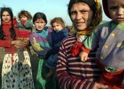 Европарламент запретил брать отпечатки пальцев у итальянских цыган