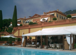 Villa La Leopolda, самый дорогой в мире частный дом