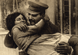 Сталин хотел утопить Москву взрывом Химкинской плотины