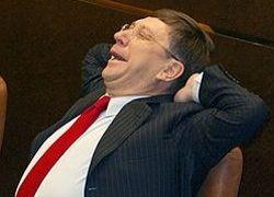 Сенатор Вавилов избежал уголовной ответственности за хищение