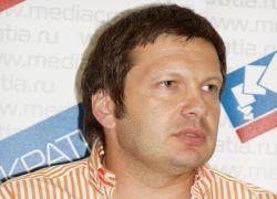 Мэр Самары выиграл иск против Владимира Соловьева