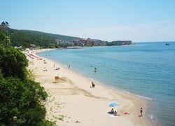 На юге Италии песок становится дефицитом