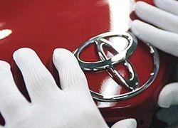 Еще один сотрудник Toyota умер из-за переутомления на работе