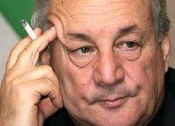 Багапш приехал в Москву утверждать план войны