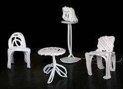 Пластиковая мебель в квартире: быть или не быть?