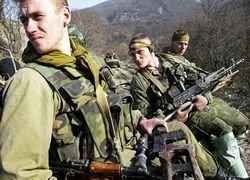 Россия перебрасывает в Абхазию десантников?