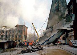 5 крупнейших авиакатастроф в России