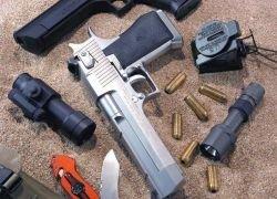 Зачем россиянам носить оружие?
